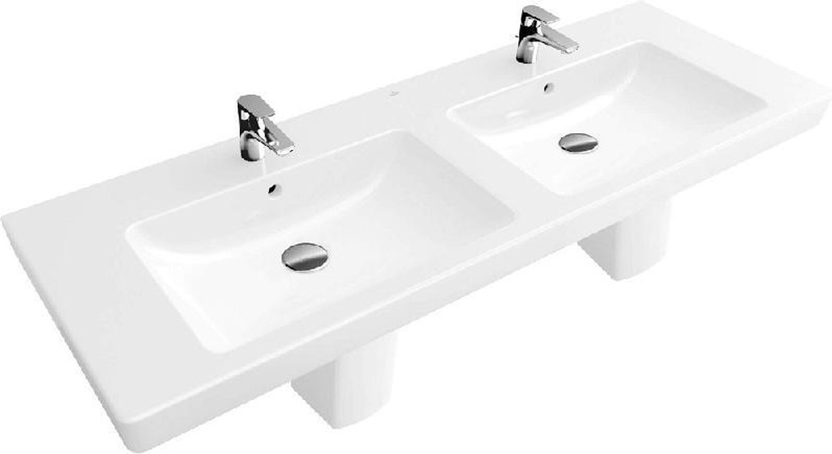 Villeroy & Boch Wastafel Subway 2.0