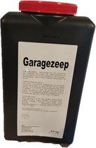 Garagezeep - Industriële handreiniger met korrel - Fris parfum
