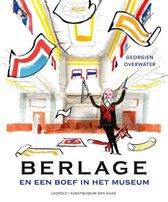 Kunstprentenboeken  -   Berlage en een boef in het museum