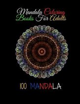 Mandala Coloring Books For Adults: Mandala Coloring Books For Adults White Background