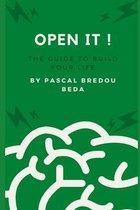 Open it !