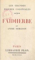 Faidherbe