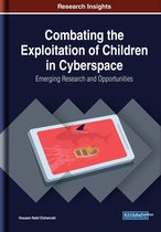 Omslag Combating the Exploitation of Children in Cyberspace