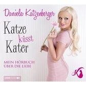Katze küsst Kater - Mein Hörbuch über die Liebe