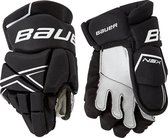 """IJshockey handschoenen Bauer S19 NSX Youth 9"""" zwart"""