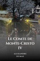 Le Comte de Monte-Cristo IV