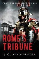 Rome's Tribune