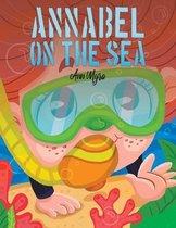 Annabel on the Sea
