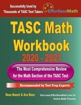 TASC Math Workbook 2020 - 2021