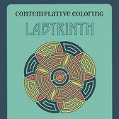 Labyrinth (Contemplative Coloring)