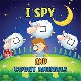 I Spy And Count Animals