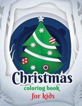 Christmas Coloring Book for Kids