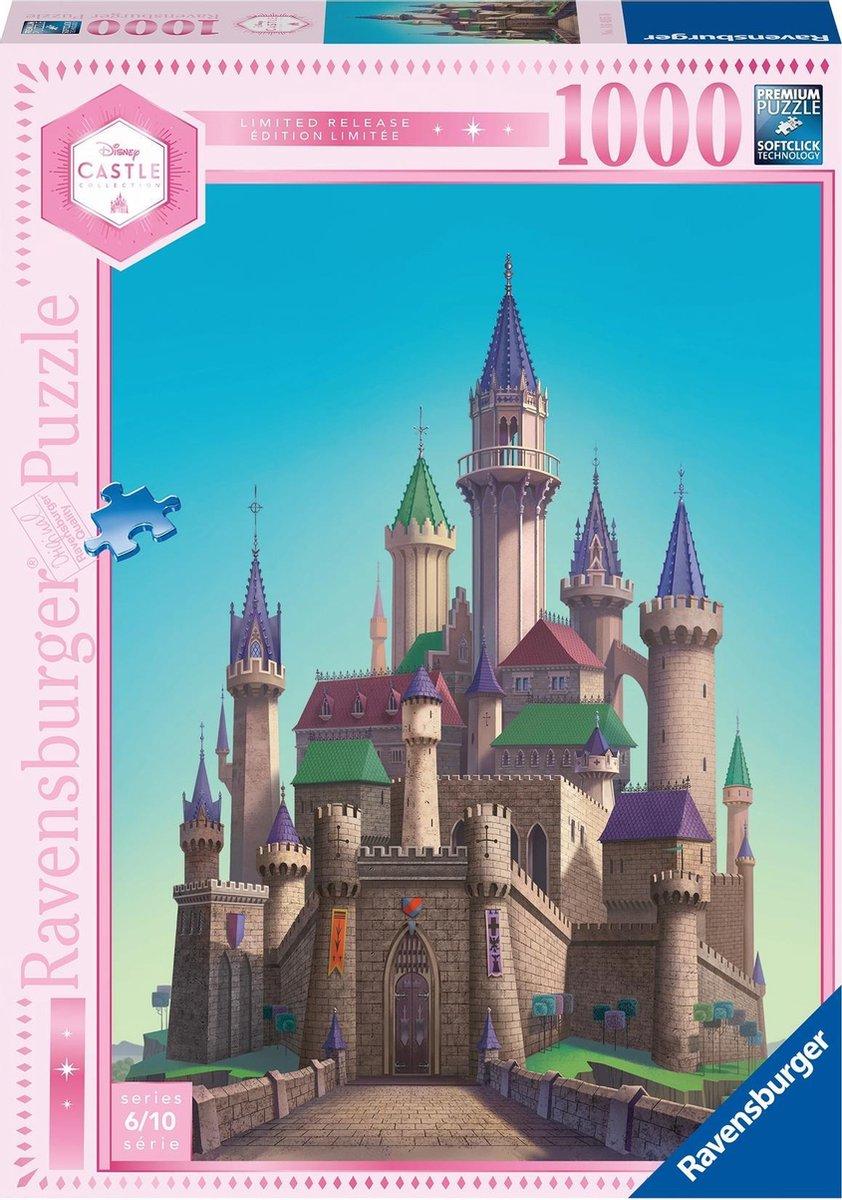 Ravensburger puzzel Disney Aurora