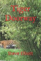 Tiger Doorway