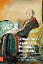 Leeuwenhoek's Legatees and Beijerinck's Beneficiaries