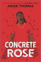 Concrete Rose International Edition