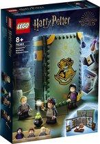 LEGO Harry Potter Zweinstein Moment: Toverdrankenles - 76383