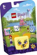LEGO Friends Mia's Pugkubus - 41664