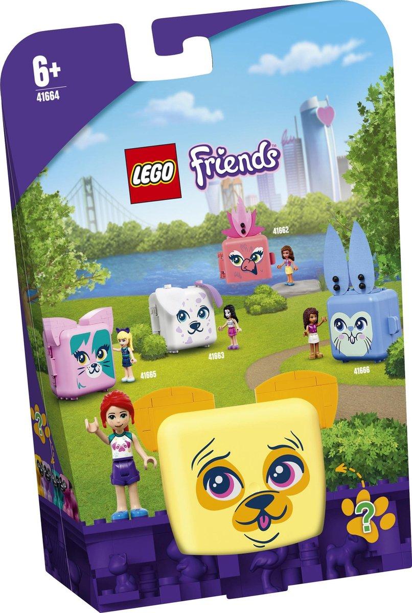 41664 Lego Friends Mia