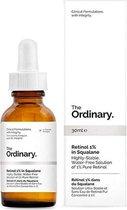The Ordinary Retinol 1% - Anti Verouderingscrème - Acne - gezicht