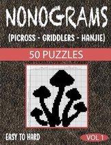 Nonograms Picross Griddlers Hanjie