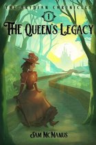 The Queen's Legacy: The Arydian Chronicles