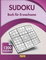 SUDOKU Buch fur Erwachsene