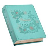 My Promise Bible Square Teal