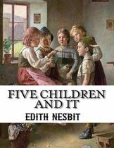 Five Children and It (Annotated)