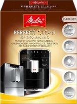 Melitta Onderhoudset Espressoapparaten Perfect Clean Care Set