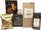 Golden moment chocolade pakket