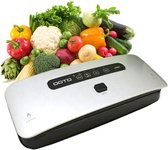 BE-Electronics -OOTD -Vacuum food sealer -vacumMachine-Vacumeermachiene voor thuis