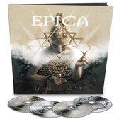 Omega (4CD)