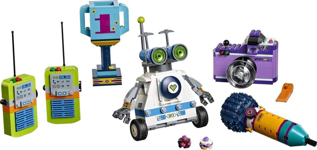 41346 Lego Friends Vriendschapsdoos