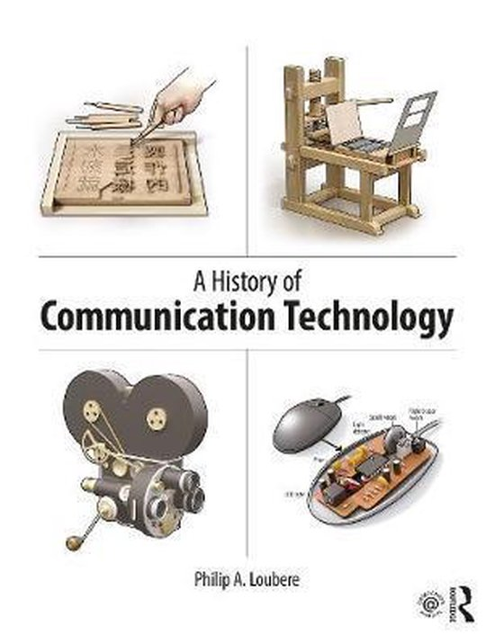 A History of Communication Technology