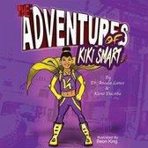 Adventures of Kiki Smart Book