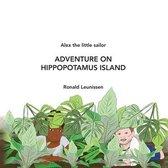 Adventure on hippopotamus island
