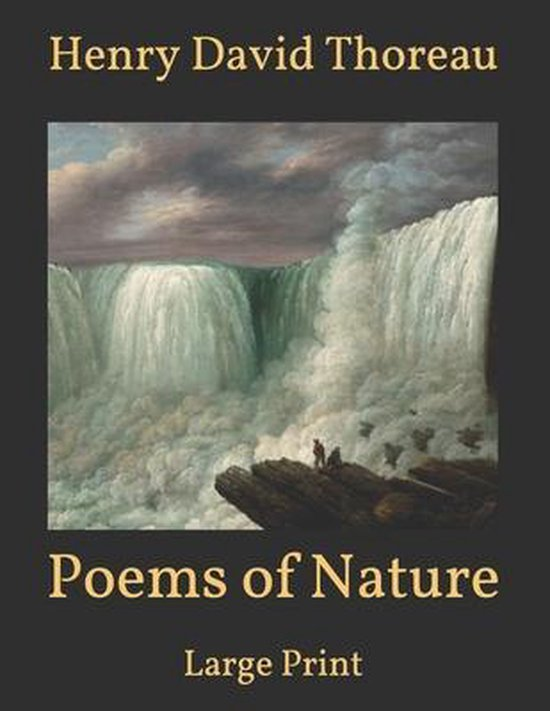 Poems of Nature