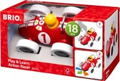 BRIO - Play and Learn Action Racer (30234)
