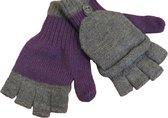 Handschoenen halve vingers / want peuter