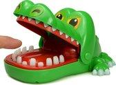 Crocodile attack - Krokodillen Tandenspel - Drankspel - Groene Krokodil