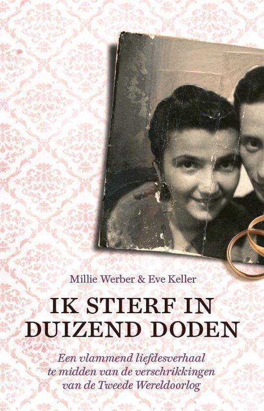 Boek cover Ik stierf in duizend doden van Millie Werber (Paperback)