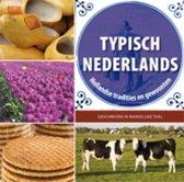 Omslag Typisch Nederlands