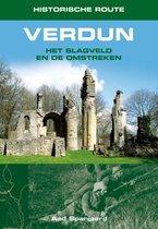 Spanjaard, Aad:Historische route Verdun / druk