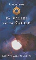 Elfenblauw 2 -   De vallei van de goden