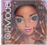 TOPModel Create your Hand Design kleurboek