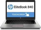 HP EliteBook 840 G3 Laptop - Touchscreen - Refurbished door Mr.@ - A Grade
