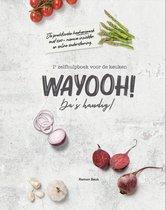 WAYOOH! Da's handig | Ramon Beuk | Kookboek