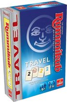 Goliath - Rummikub The Original Travel - Reiseditie