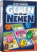 Geven en Nemen - Dobbelspel